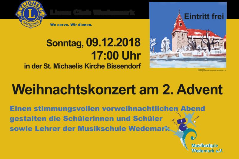 Traditionelle Weihnachtslieder.News Einzel Musikschule Wedemark E V